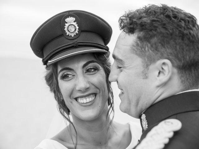 La boda de Raúl y Tamara en Conil De La Frontera, Cádiz 53