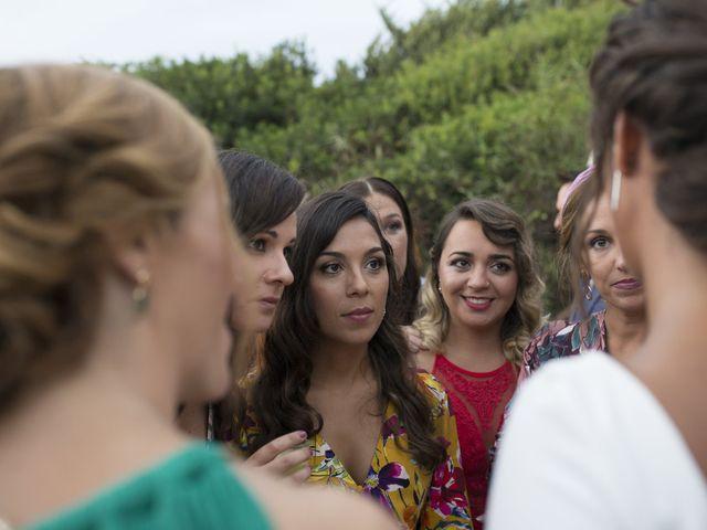 La boda de Raúl y Tamara en Conil De La Frontera, Cádiz 55