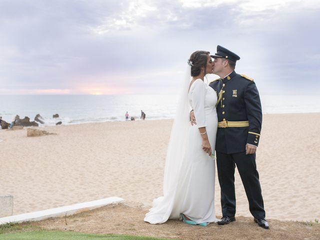 La boda de Raúl y Tamara en Conil De La Frontera, Cádiz 56