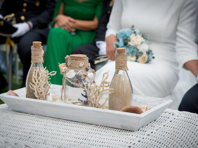 La boda de Raúl y Tamara en Conil De La Frontera, Cádiz 59