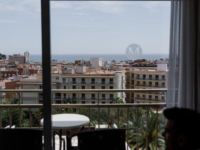 La boda de Julia y Josep en Alella, Barcelona 8
