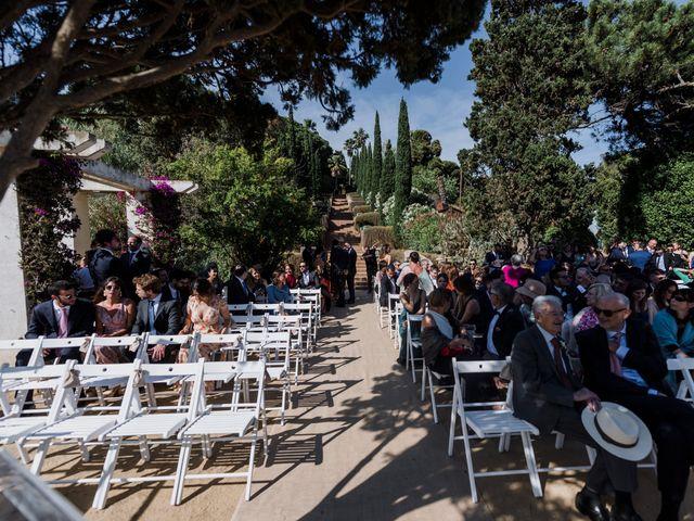La boda de Julia y Josep en Alella, Barcelona 30