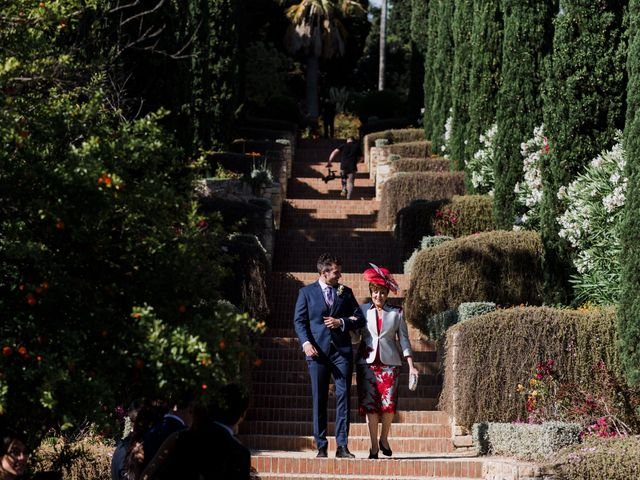 La boda de Julia y Josep en Alella, Barcelona 34
