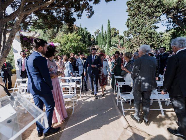 La boda de Julia y Josep en Alella, Barcelona 35