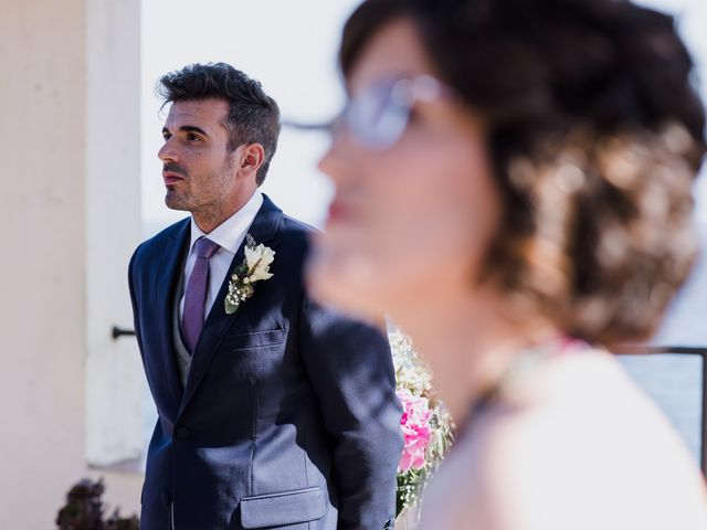 La boda de Julia y Josep en Alella, Barcelona 36