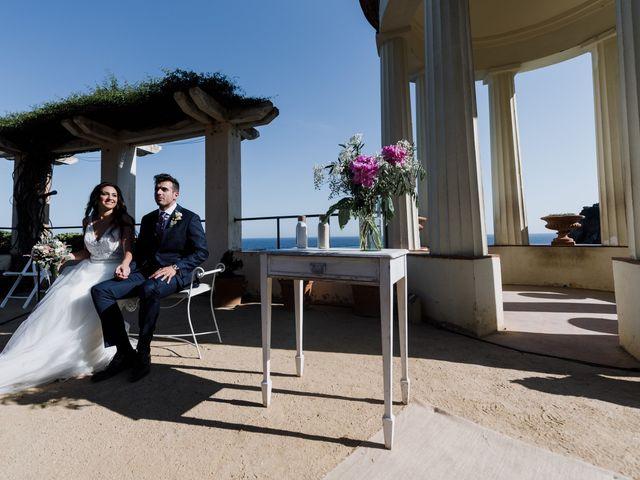 La boda de Julia y Josep en Alella, Barcelona 38