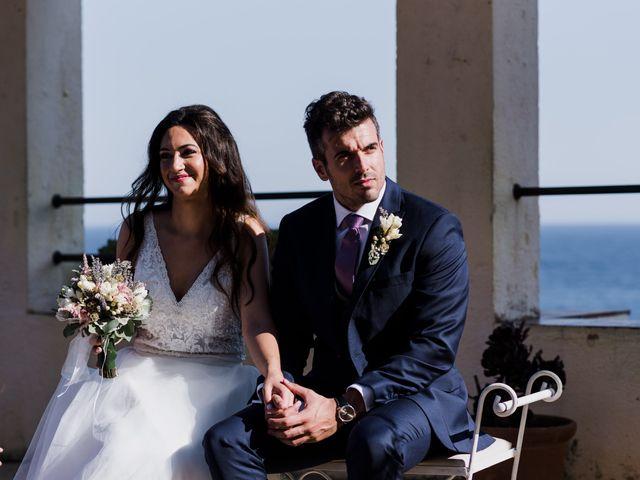 La boda de Julia y Josep en Alella, Barcelona 40