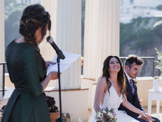 La boda de Julia y Josep en Alella, Barcelona 44