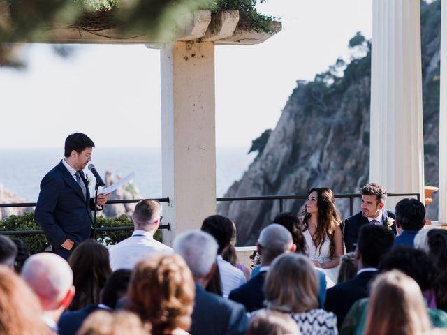 La boda de Julia y Josep en Alella, Barcelona 48