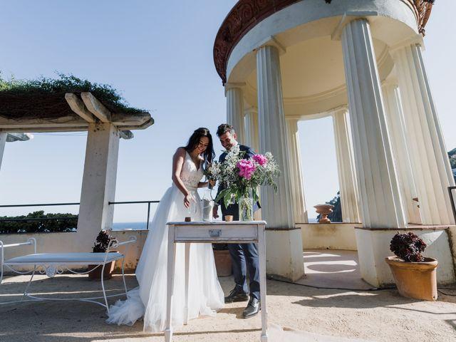 La boda de Julia y Josep en Alella, Barcelona 57