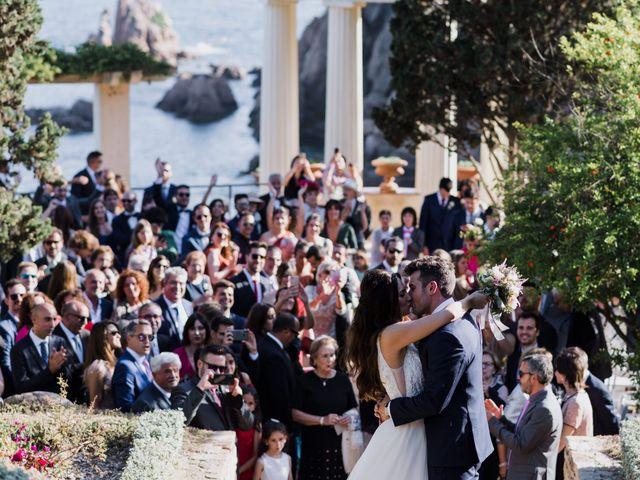 La boda de Julia y Josep en Alella, Barcelona 60