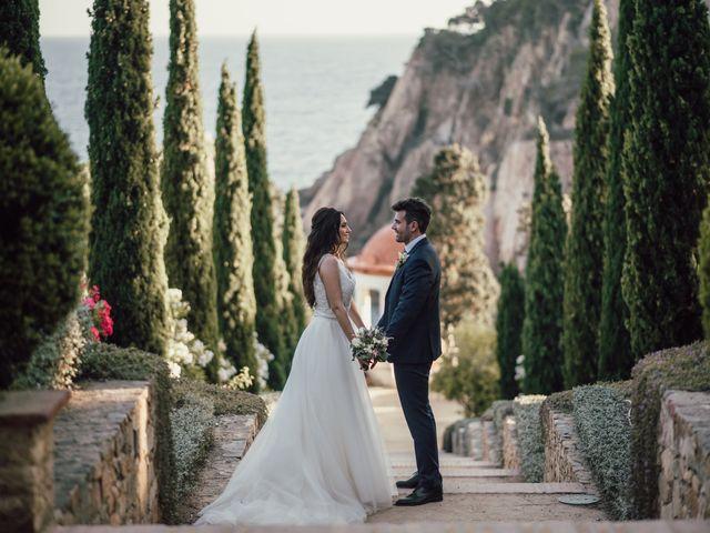 La boda de Julia y Josep en Alella, Barcelona 69