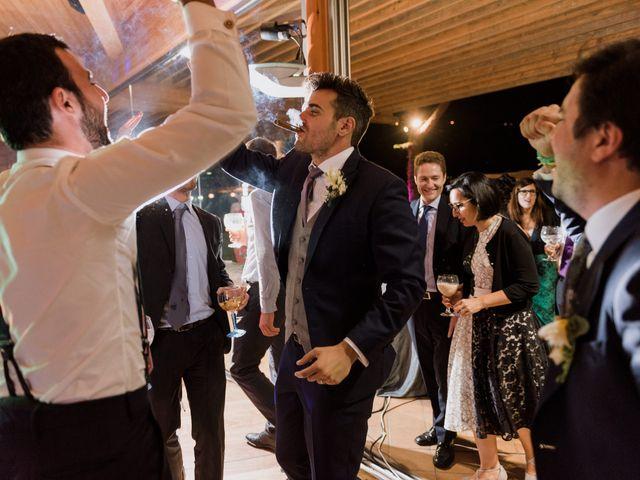 La boda de Julia y Josep en Alella, Barcelona 107
