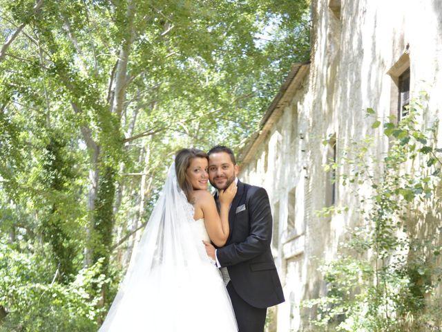 La boda de Antonio y Lidia en Petrer, Alicante 3