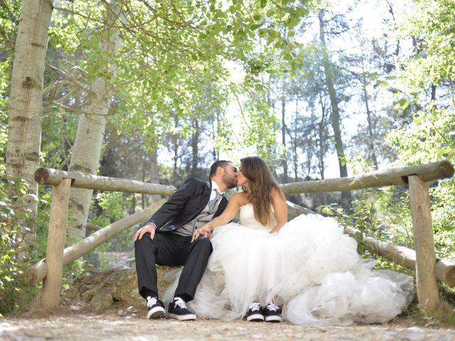La boda de Antonio y Lidia en Petrer, Alicante 4