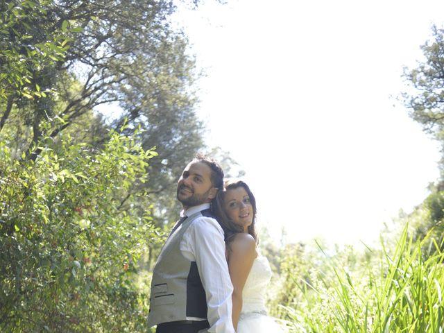 La boda de Antonio y Lidia en Petrer, Alicante 6