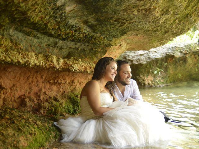 La boda de Antonio y Lidia en Petrer, Alicante 9