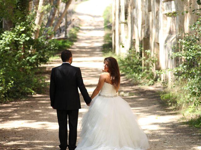 La boda de Antonio y Lidia en Petrer, Alicante 10