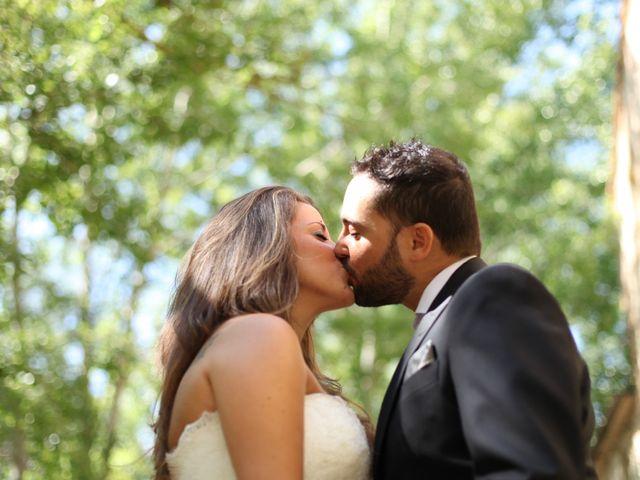 La boda de Antonio y Lidia en Petrer, Alicante 11