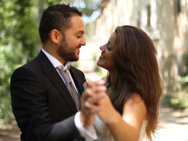 La boda de Antonio y Lidia en Petrer, Alicante 12