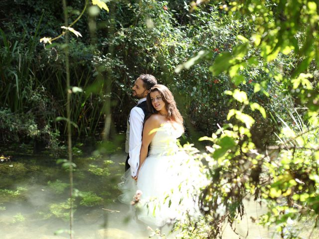 La boda de Antonio y Lidia en Petrer, Alicante 14