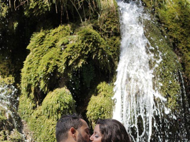 La boda de Antonio y Lidia en Petrer, Alicante 15