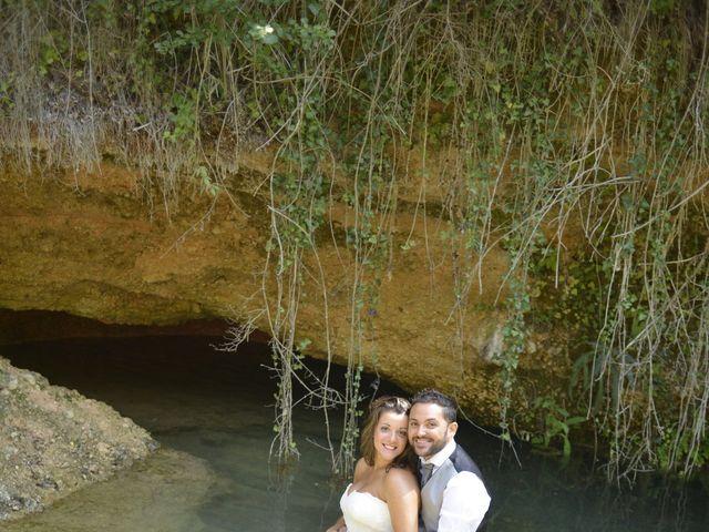 La boda de Antonio y Lidia en Petrer, Alicante 21