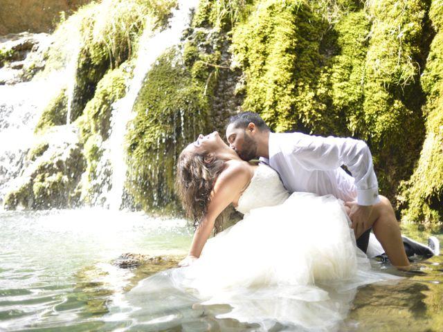 La boda de Antonio y Lidia en Petrer, Alicante 22