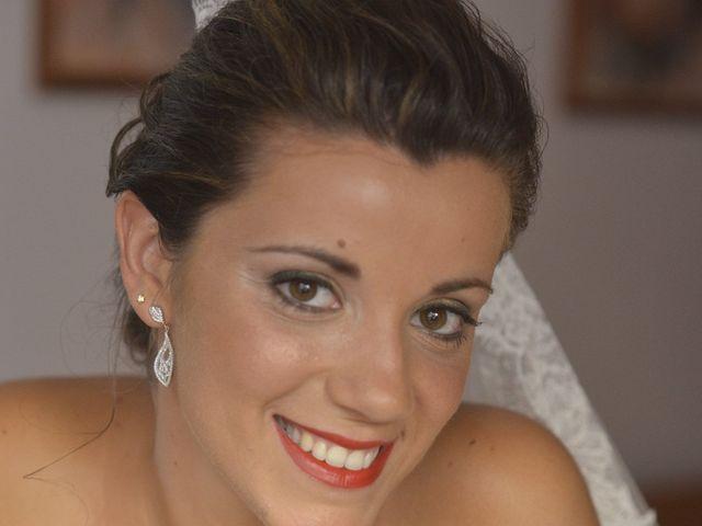 La boda de Antonio y Lidia en Petrer, Alicante 26