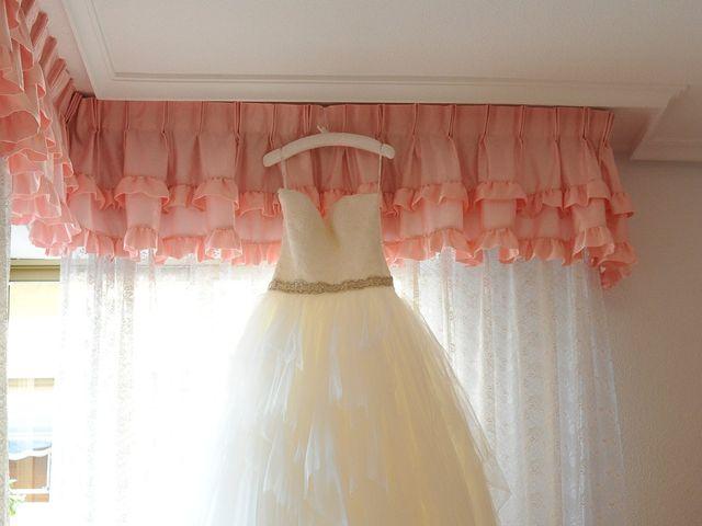 La boda de Antonio y Lidia en Petrer, Alicante 27