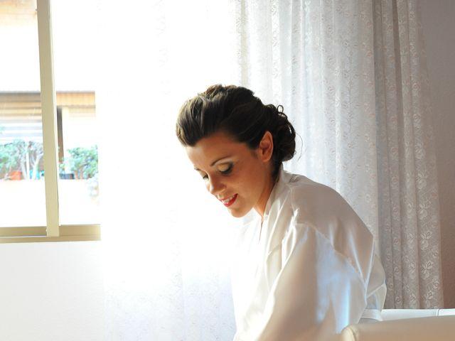 La boda de Antonio y Lidia en Petrer, Alicante 28