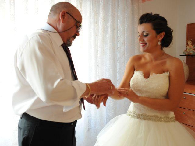 La boda de Antonio y Lidia en Petrer, Alicante 30