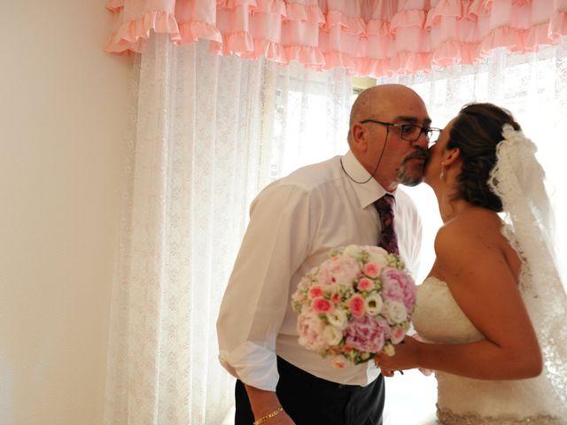 La boda de Antonio y Lidia en Petrer, Alicante 31