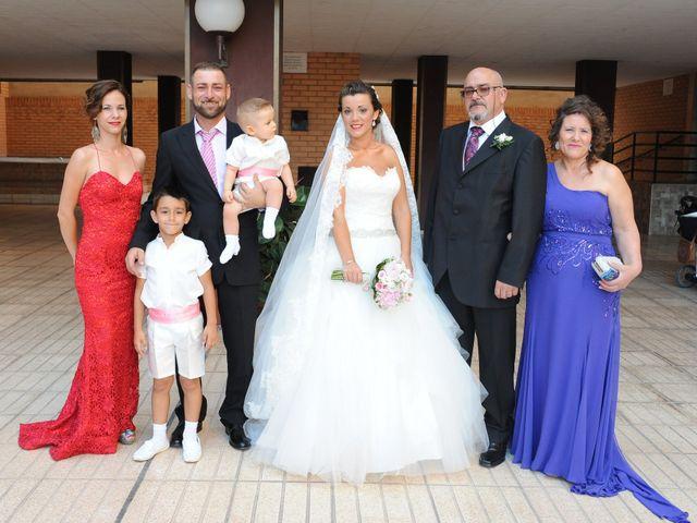 La boda de Antonio y Lidia en Petrer, Alicante 32