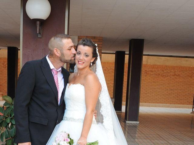 La boda de Antonio y Lidia en Petrer, Alicante 33