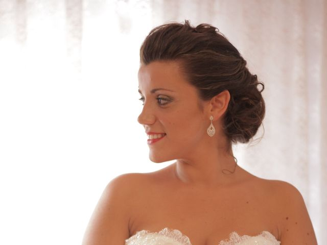 La boda de Antonio y Lidia en Petrer, Alicante 38
