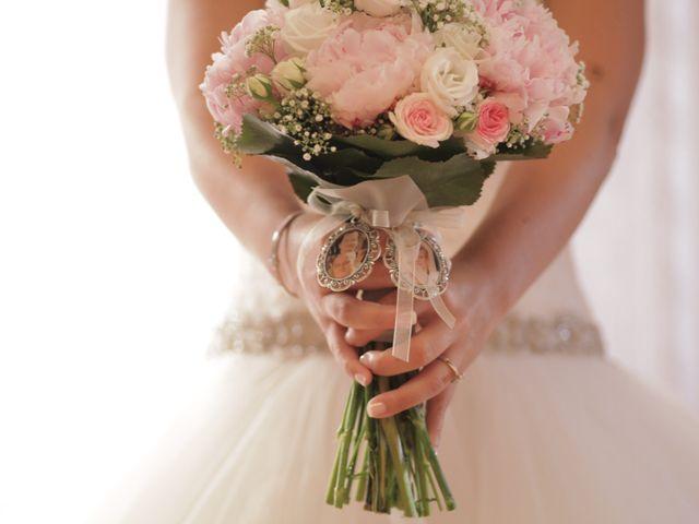 La boda de Antonio y Lidia en Petrer, Alicante 39