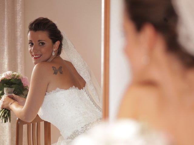 La boda de Antonio y Lidia en Petrer, Alicante 41