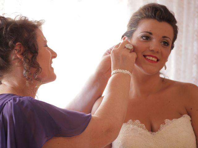 La boda de Antonio y Lidia en Petrer, Alicante 43