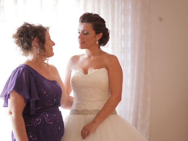 La boda de Antonio y Lidia en Petrer, Alicante 44