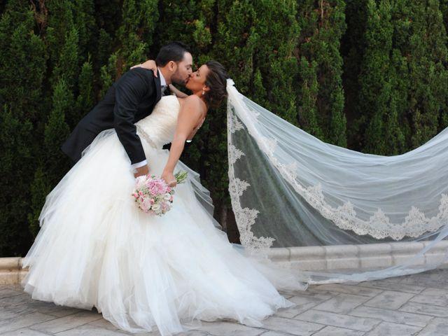 La boda de Antonio y Lidia en Petrer, Alicante 46