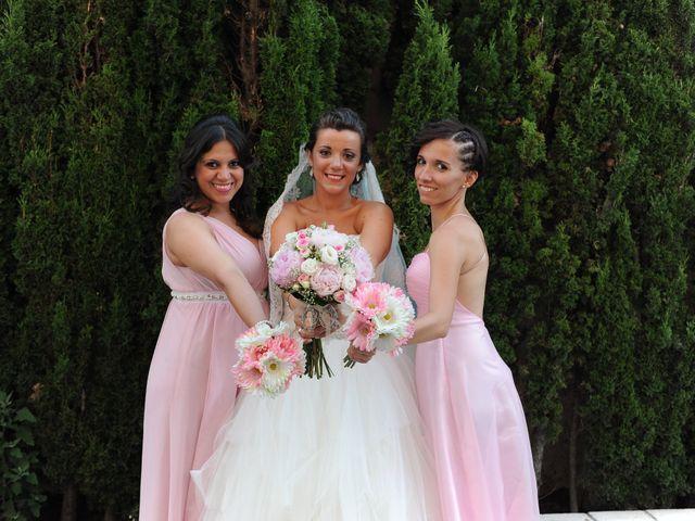 La boda de Antonio y Lidia en Petrer, Alicante 47