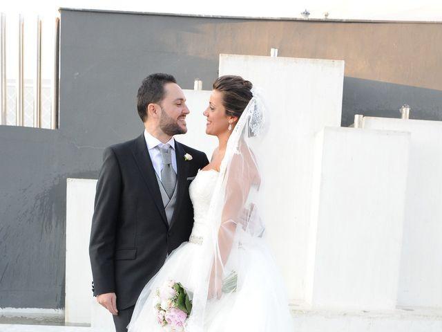 La boda de Antonio y Lidia en Petrer, Alicante 49