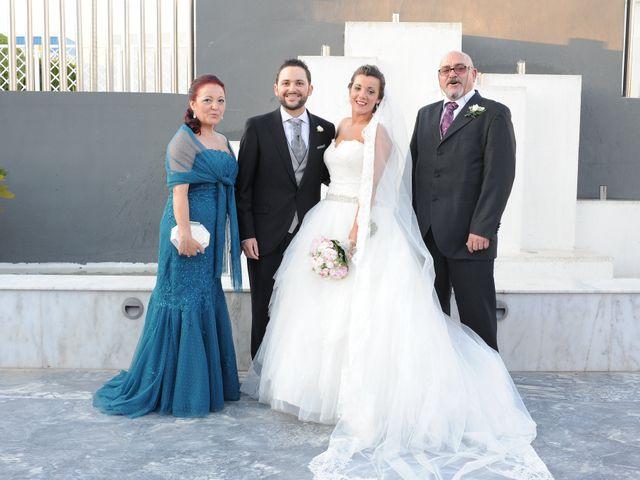 La boda de Antonio y Lidia en Petrer, Alicante 50