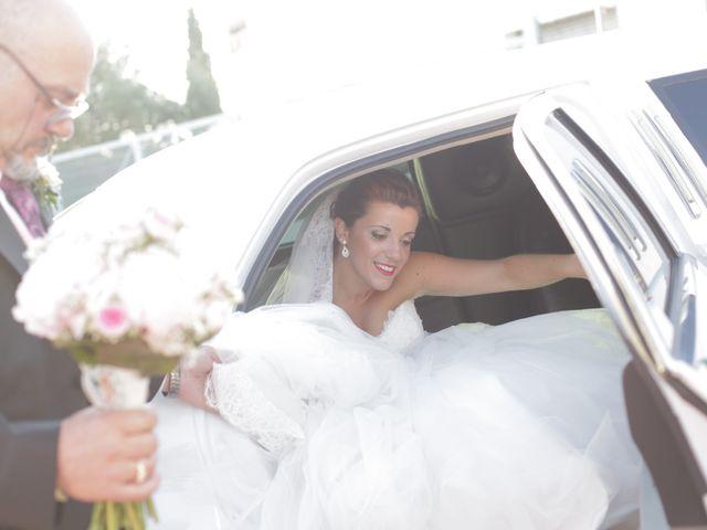 La boda de Antonio y Lidia en Petrer, Alicante 51