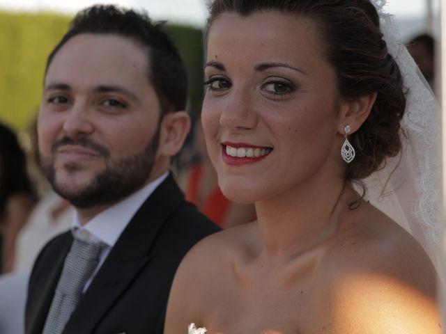 La boda de Antonio y Lidia en Petrer, Alicante 52
