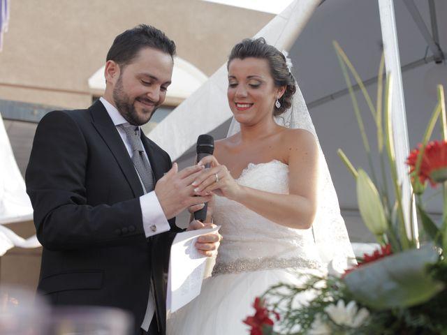 La boda de Antonio y Lidia en Petrer, Alicante 53