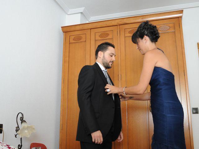 La boda de Antonio y Lidia en Petrer, Alicante 60