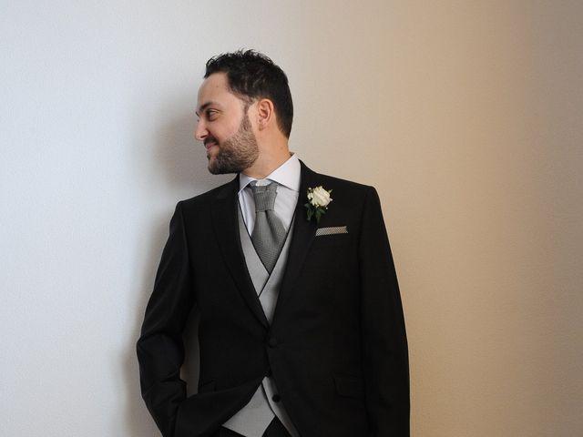 La boda de Antonio y Lidia en Petrer, Alicante 61