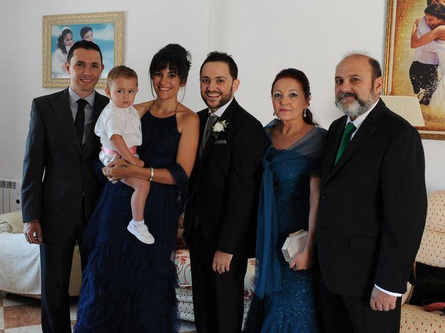 La boda de Antonio y Lidia en Petrer, Alicante 62